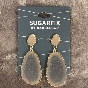 💜NWT BaubleBar Earrings💜